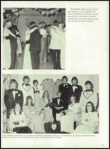 1974 Fleetwood Area High School Yearbook Page 54 & 55