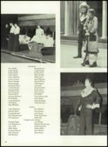 1974 Fleetwood Area High School Yearbook Page 58 & 59