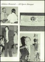1974 Fleetwood Area High School Yearbook Page 62 & 63