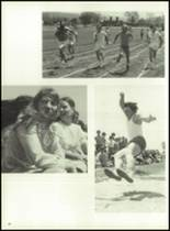 1974 Fleetwood Area High School Yearbook Page 64 & 65