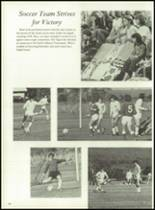 1974 Fleetwood Area High School Yearbook Page 68 & 69