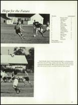 1974 Fleetwood Area High School Yearbook Page 70 & 71