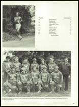 1974 Fleetwood Area High School Yearbook Page 72 & 73