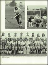 1974 Fleetwood Area High School Yearbook Page 74 & 75