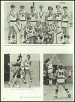 1974 Fleetwood Area High School Yearbook Page 76 & 77