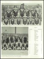 1974 Fleetwood Area High School Yearbook Page 80 & 81