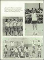 1974 Fleetwood Area High School Yearbook Page 84 & 85