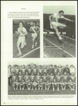 1974 Fleetwood Area High School Yearbook Page 92 & 93