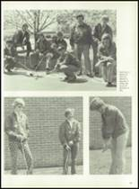 1974 Fleetwood Area High School Yearbook Page 94 & 95