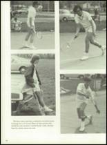 1974 Fleetwood Area High School Yearbook Page 96 & 97