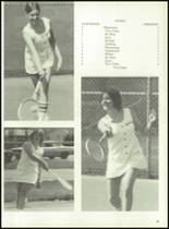 1974 Fleetwood Area High School Yearbook Page 98 & 99