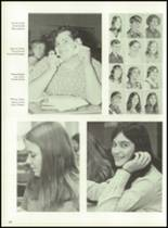 1974 Fleetwood Area High School Yearbook Page 106 & 107
