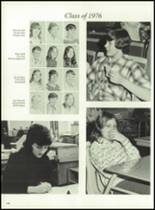 1974 Fleetwood Area High School Yearbook Page 108 & 109