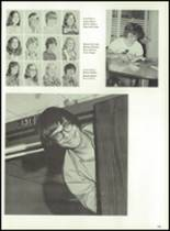 1974 Fleetwood Area High School Yearbook Page 110 & 111