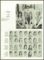 1974 Fleetwood Area High School Yearbook Page 114 & 115