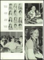 1974 Fleetwood Area High School Yearbook Page 116 & 117