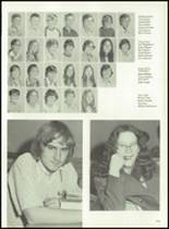 1974 Fleetwood Area High School Yearbook Page 118 & 119