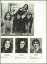 1974 Fleetwood Area High School Yearbook Page 122 & 123