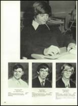 1974 Fleetwood Area High School Yearbook Page 124 & 125