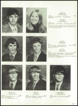 1974 Fleetwood Area High School Yearbook Page 126 & 127