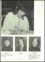 1974 Fleetwood Area High School Yearbook Page 128 & 129