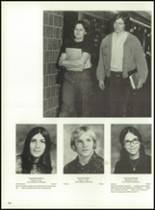 1974 Fleetwood Area High School Yearbook Page 130 & 131
