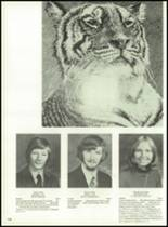 1974 Fleetwood Area High School Yearbook Page 132 & 133