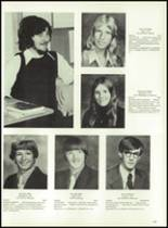 1974 Fleetwood Area High School Yearbook Page 134 & 135