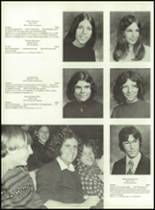 1974 Fleetwood Area High School Yearbook Page 136 & 137