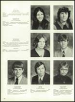 1974 Fleetwood Area High School Yearbook Page 138 & 139