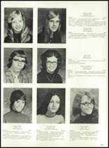 1974 Fleetwood Area High School Yearbook Page 142 & 143