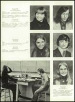 1974 Fleetwood Area High School Yearbook Page 144 & 145