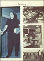 1969 Mt. Morris High School Yearbook Page 10 & 11