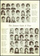 1969 Mt. Morris High School Yearbook Page 50 & 51