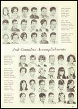 1969 Mt. Morris High School Yearbook Page 52 & 53