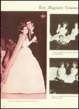 1969 Mt. Morris High School Yearbook Page 64 & 65