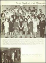 1969 Mt. Morris High School Yearbook Page 72 & 73