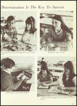 1969 Mt. Morris High School Yearbook Page 74 & 75