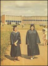 1969 Mt. Morris High School Yearbook Page 134 & 135