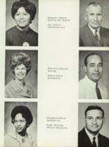 1970 Sequoyah High School Yearbook Page 14 & 15