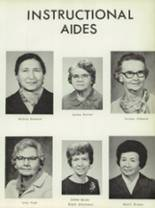 1970 Sequoyah High School Yearbook Page 18 & 19