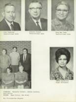 1970 Sequoyah High School Yearbook Page 20 & 21