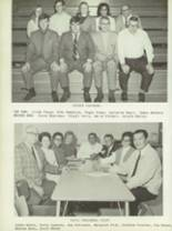 1970 Sequoyah High School Yearbook Page 22 & 23