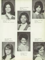 1970 Sequoyah High School Yearbook Page 26 & 27