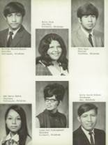 1970 Sequoyah High School Yearbook Page 30 & 31