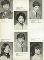 1970 Sequoyah High School Yearbook Page 34 & 35
