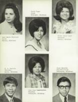 1970 Sequoyah High School Yearbook Page 38 & 39