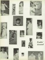 1970 Sequoyah High School Yearbook Page 40 & 41