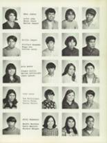1970 Sequoyah High School Yearbook Page 50 & 51