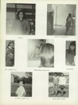 1970 Sequoyah High School Yearbook Page 54 & 55